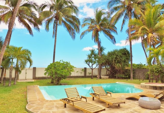 Villa de charme à louer pour un séjour à la Réunion