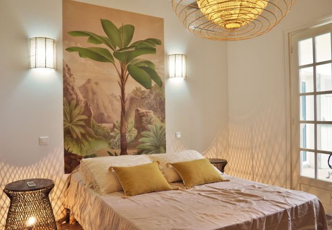 Villa Tropical Home tout confort avec piscine et 3 chambres