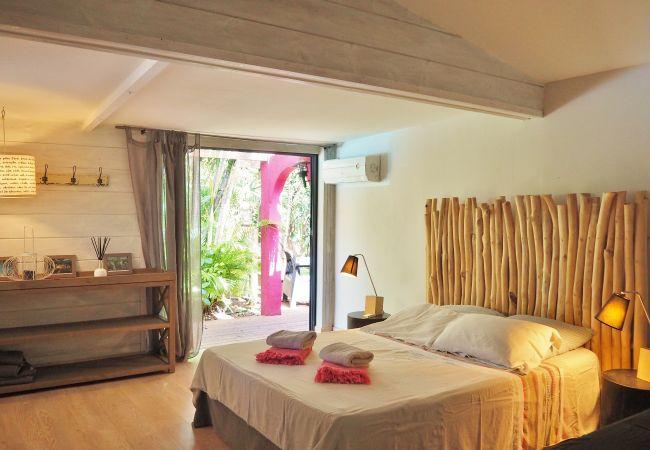 Maison Tropical Home pour de superbes vacances à la Réunion