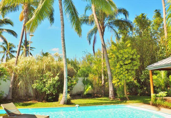 Location de villa luxe à la Réunion