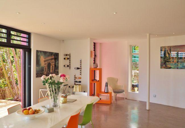 Villa in Saint-Gilles les Bains - Villa Kerval