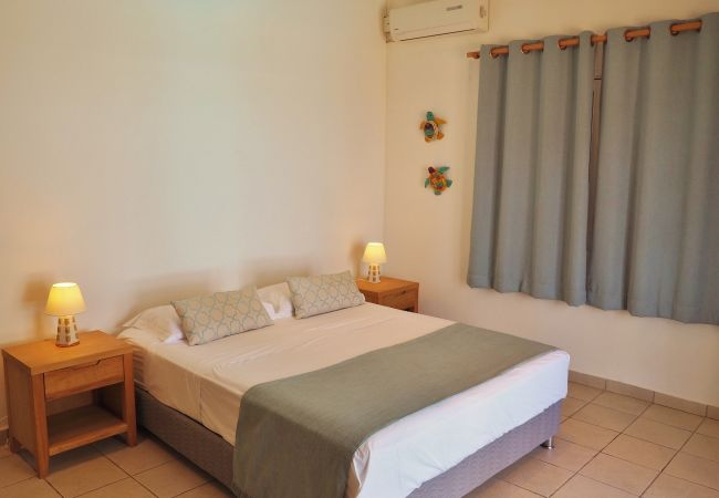 Rental accomodation with a real estate agency in reunion island: tropical home