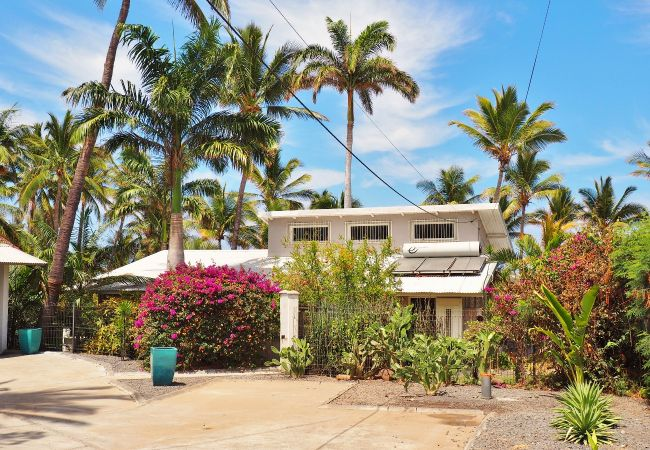 Tropical Home Réunion and the villa golden sand, wonderful rental accomodation