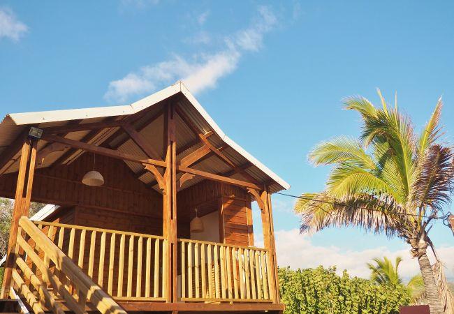 Ferienhaus in Saint-Gilles les Bains - Villa Bambou
