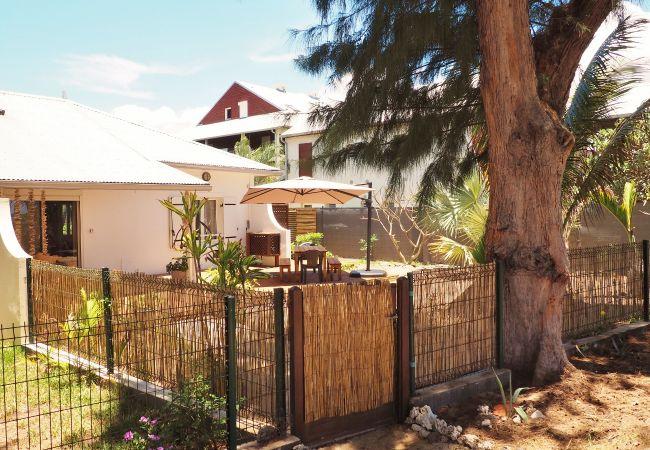Reihenhaus in Saline Les Bains - Villa Sunset