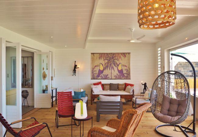 Villa Cocotiers des Sables proposée par Tropical Home