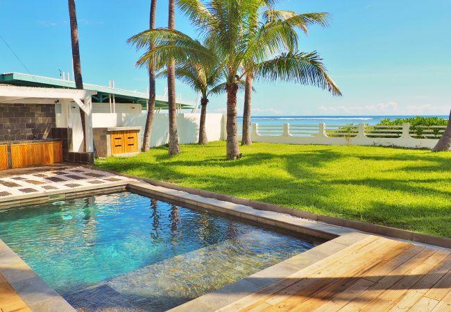 agence de location saisonnière à la Réunion