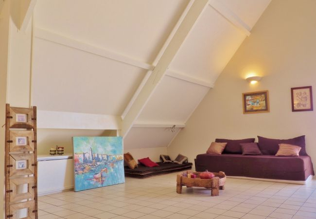 Villa in Saint-Gilles les Bains - Villa Les Aigrettes