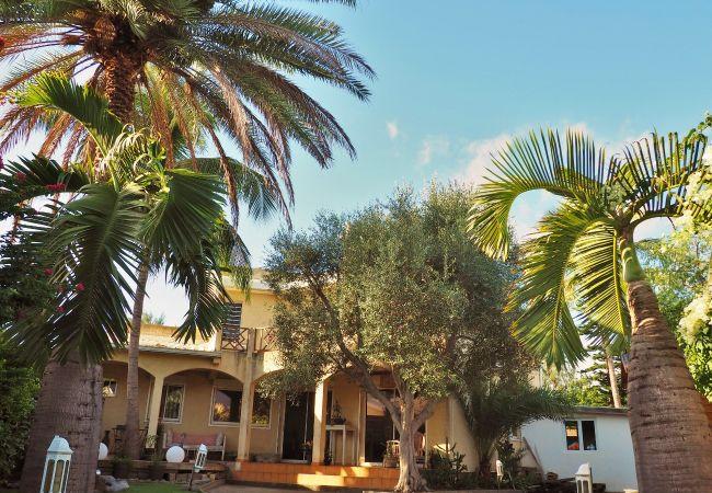 superbe location de vacances à la Saline-les-Bains Réunion