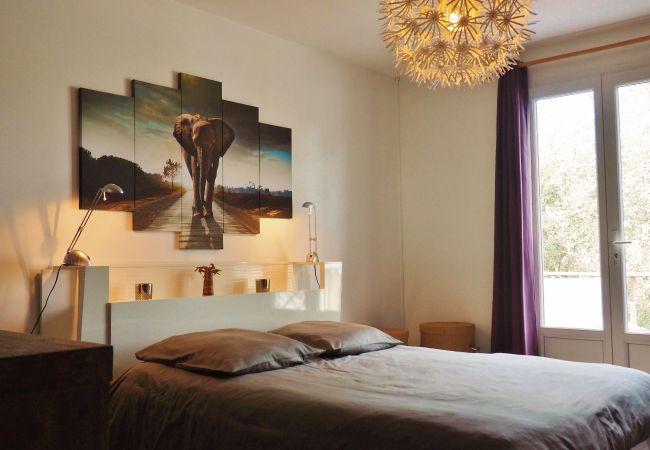 superbe villa tropical home à la réunion avec chambre décorée