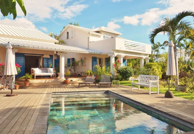 Villa Sérénité, rental accomodation in Reunion island