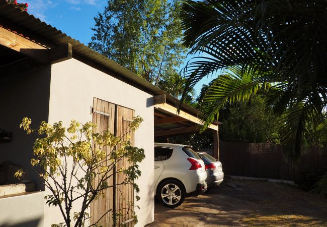 The villa serenity is a beautiful rental accomodation in reunion island