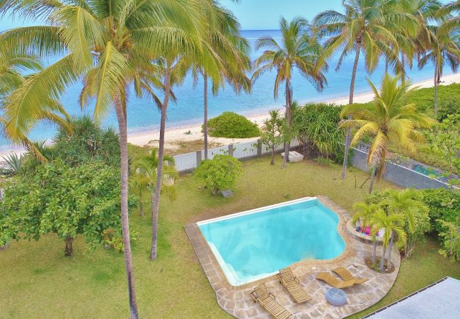 villa Ipanema, location de vacances à la Réunion
