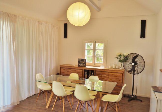 Pour un séjour à l'île de la réunion, louer une maison de standing tropical home