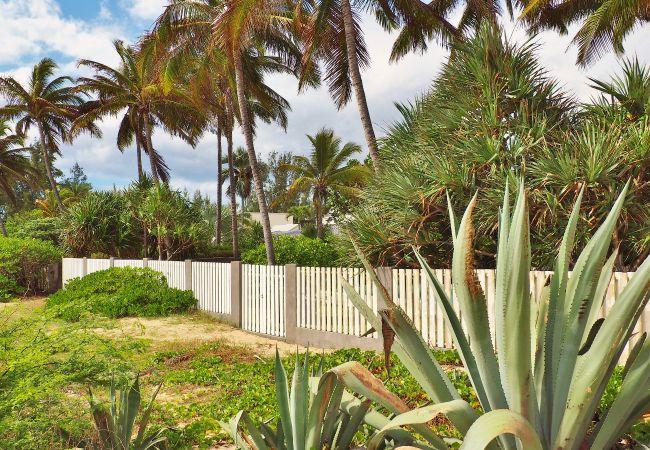 Villa à louer avec 3 chambres climatisées sur Tropical Home Réunion