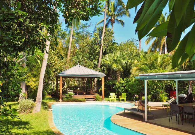 villa 66 location de vacances à la Réunion