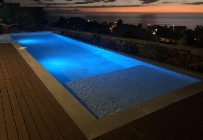 Villa in Saint-Gilles les Bains - Villa Bel Horizon