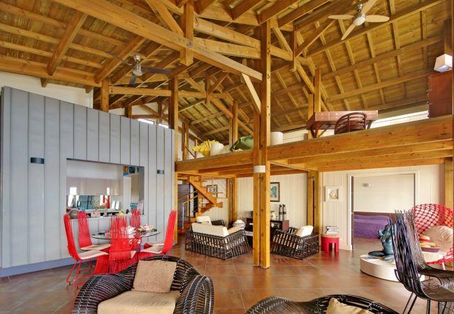 un séjour grand luxe avec la villa victoria à la réunion