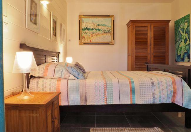 superbe villa tropical home à la réunion avec chambre grand luxe