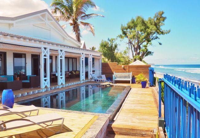 location de vacances villa victoria à l'île de la Réunion