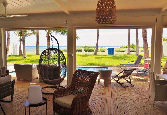 Tropical Home est une agence de location saisonnière