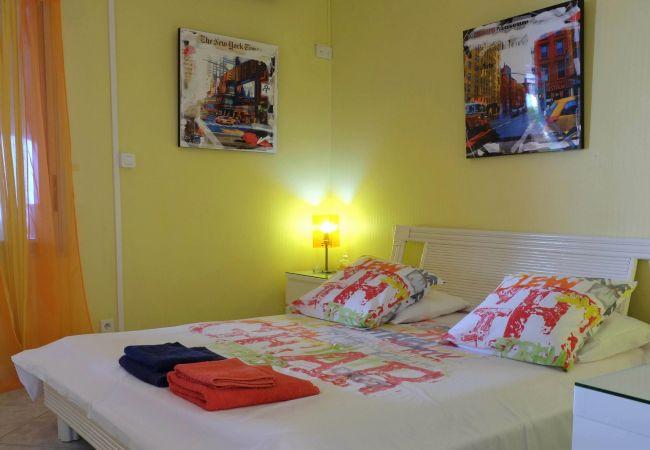 la villa champagne possède 6 chambres climatisées à la réunion