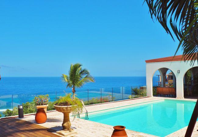 réservez votre location vacances sur tropical home