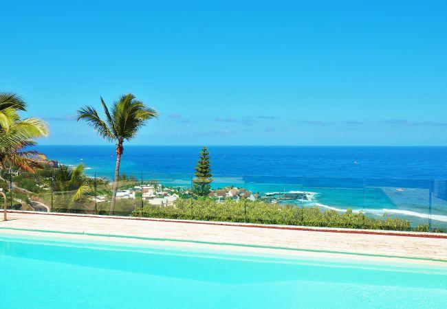 location de vacances villa champagne à la Réunion