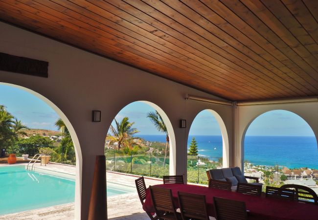 hébergement de vacances à la Réunion avec Tropical Home