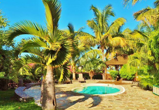 location de vacances villa mado-ray à l'île de la Réunion
