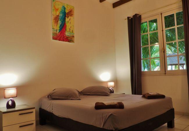 Villa tropical home pour un séjour de rêve à la Réunion