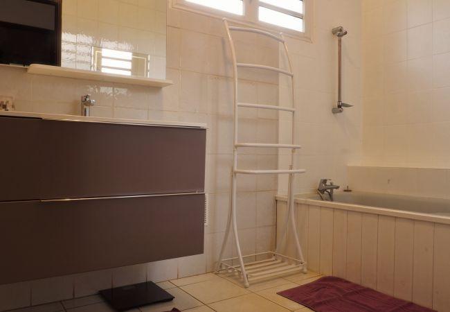 location de maison de vacances 974 avec 2 salles de bains