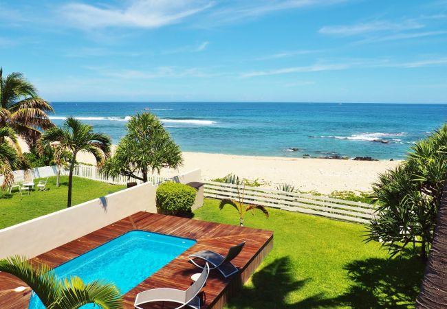 réservation de location de vacances à la réunion sur tropical home