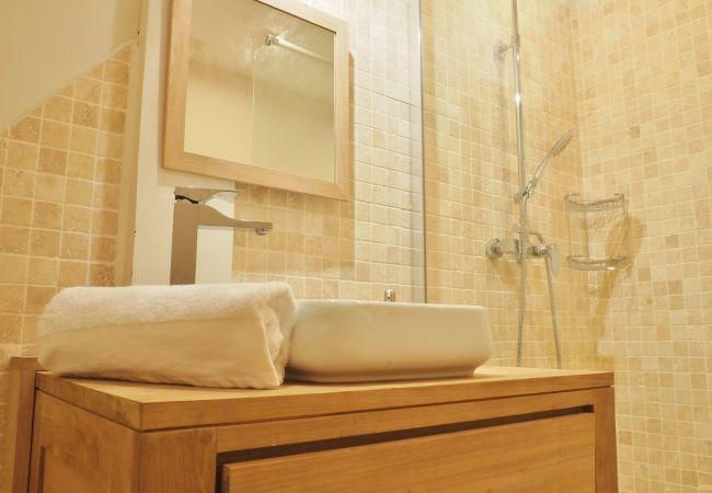 location vacances les Aigrettes avec salles de bains à la réunion
