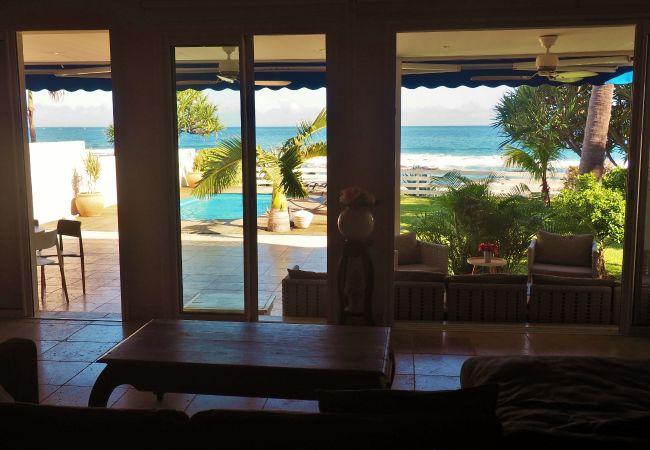 location de vacances les aigrettes à la réunion avec tropical home