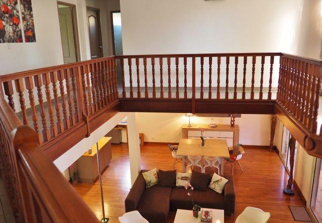 Magnifique hébergement pour vos vacances à la Réunion