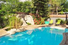 Villa à Saline Les Bains - Villa Mademoiselle