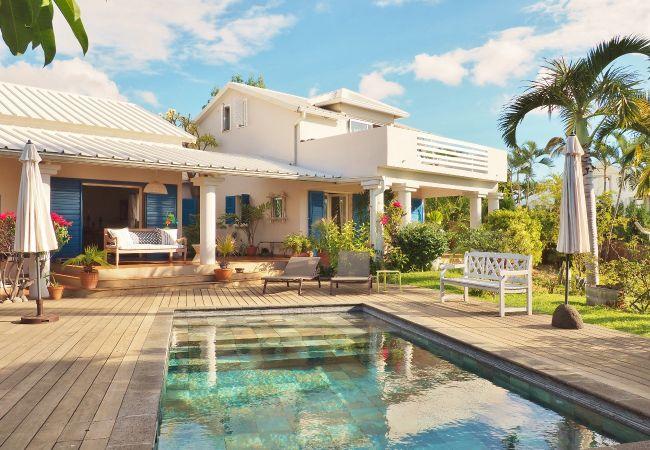 villa sérénité, location de vacances à la Réunion