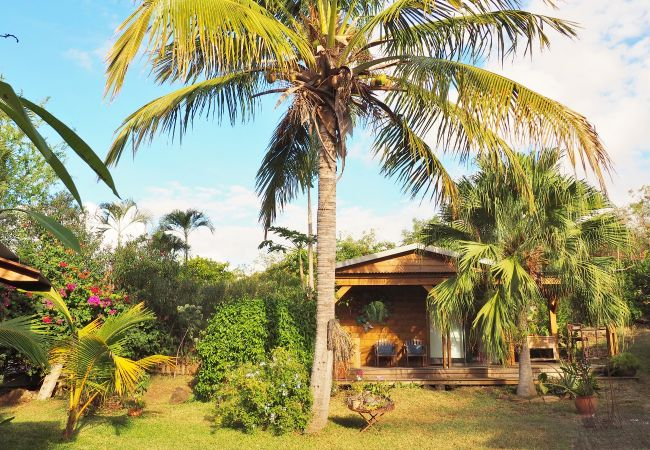 Superbe bungalow dans la villa Sérénité à la Réunion