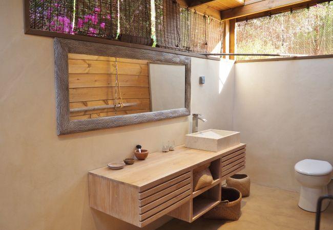 location de vacances avec la villa Sérénité à la Réunion