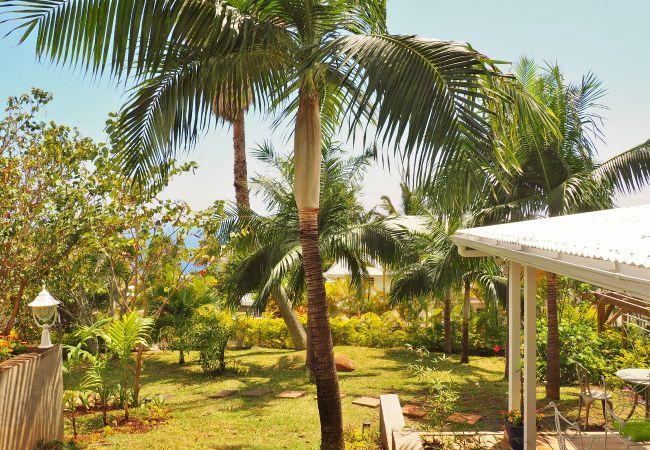 Maison à louer à la Réunion