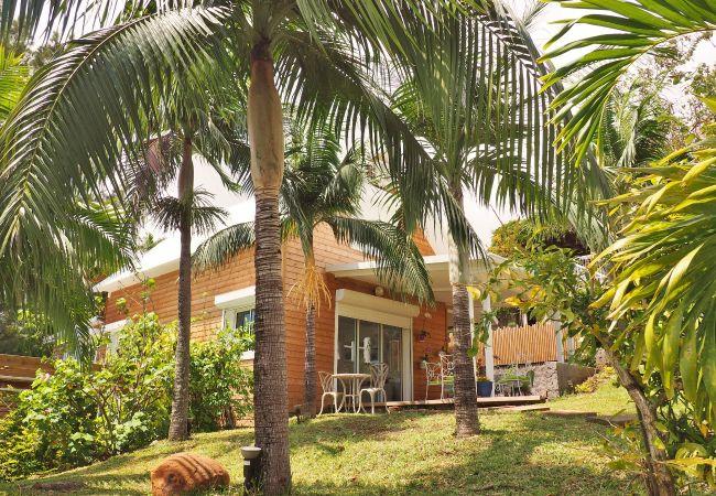 Maison à louer à l'île de la Réunion