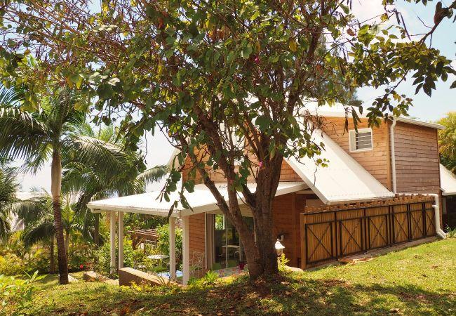 location de villa et maison haut de gamme à la Réunion