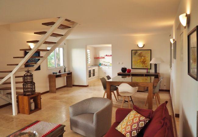 Maison neuve et de qualité en location avec Tropical Home