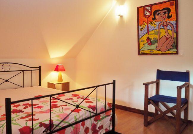 tropical home Réunion et les 2 chambres de la villa des Palmiers