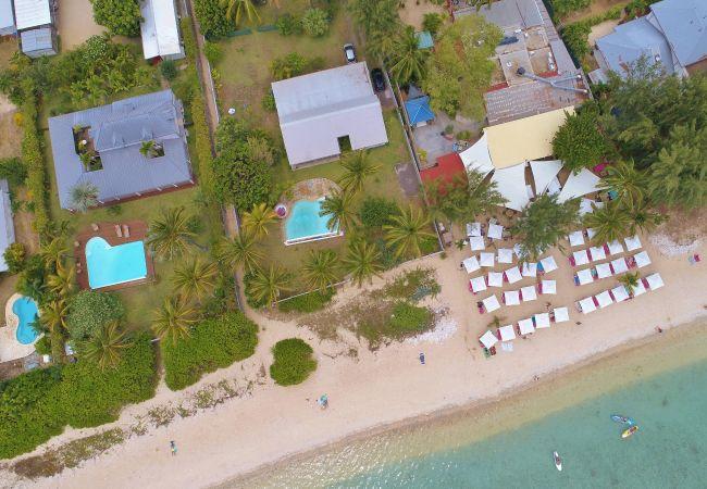 Location maison de standing à la Réunion avec Tropical Home