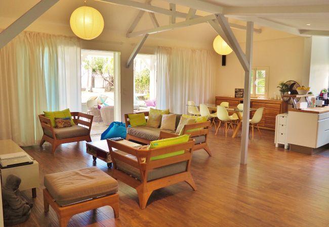 Tropical Home, agence immo de location saisonnière île de la Réunion