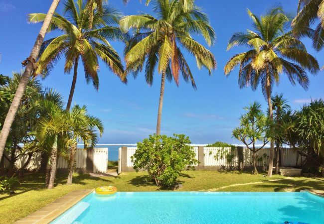 Villa à Saline Les Bains - Villa Ipanema
