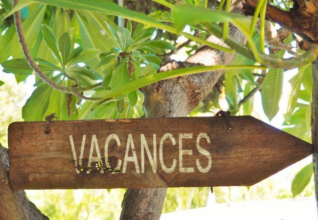 Location villa de luxe avec piscine à la Réunion