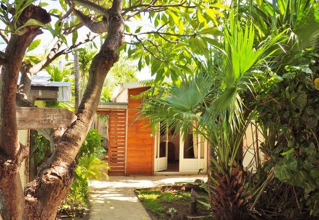 Pour vos vacances à la Réunion, la villa 66 est magnifique